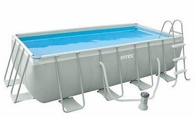 Piscina 6x4 tra i più venduti su Amazon