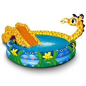 Le ultime offerte online di piscina bambini gonfiabile for Piscina gonfiabile online