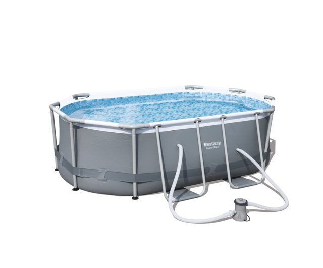 Piscina bestway luci tutte le migliori offerte online - Luci per piscina ...