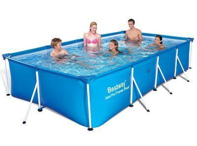 Le ultime offerte online di piscina fuori terra 488x274x122 for Piscina 488x274x122