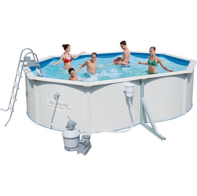 Acquistare a prezzi scontati piscina fuori terra idromassaggio - Piscine idromassaggio prezzi ...