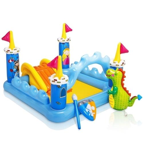 Piscina gonfiabile bambini 8 anni in offerta dai migliori negozi - Bambini in piscina a 3 anni ...