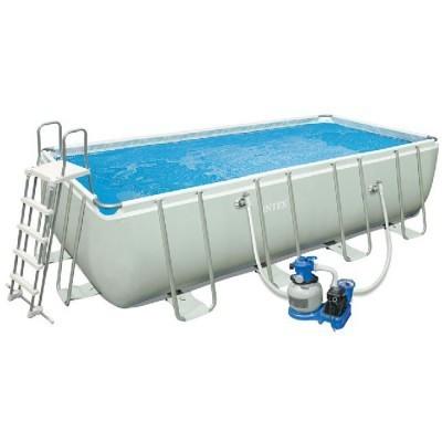 Le migliori proposte del web per piscina grande gonfiabile adulti - Piscina gonfiabile adulti ...