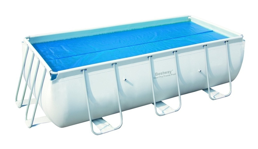 Piscina interrata in pvc tra i più venduti su Amazon