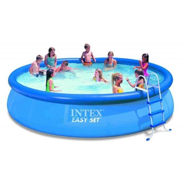 Acquistare a prezzi scontati piscina rotonda fuori terra for Piscina fuori terra 10x5 prezzi