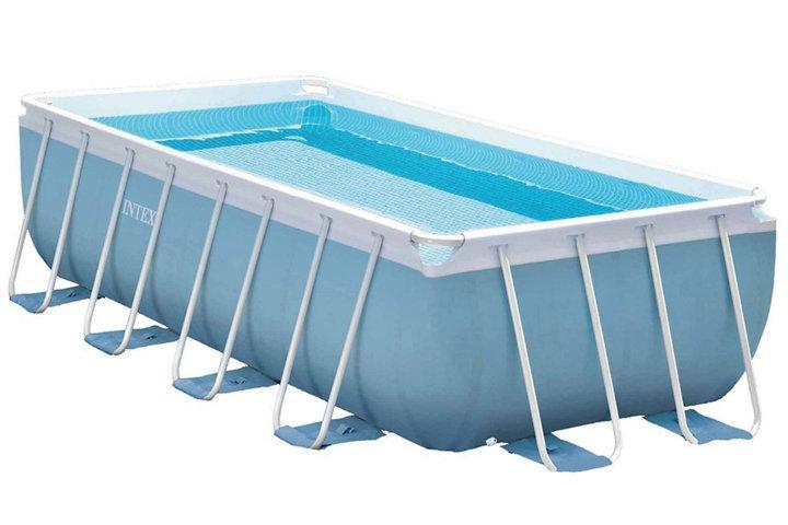Scaletta piscina 132 cm tra i più venduti su Amazon
