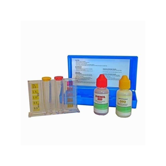 Test piscina ph e cloro offerte sensazionali a buon prezzo - Offerte cloro per piscine ...